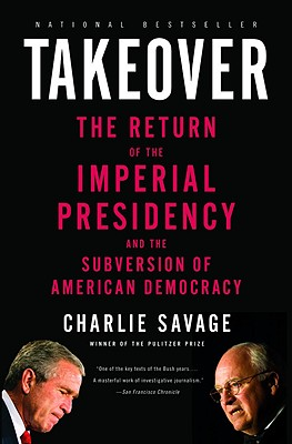 Takeover By Savage, Charlie
